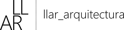Llar Arquitectura Logo